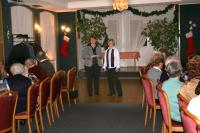 Adventsfeier 2007